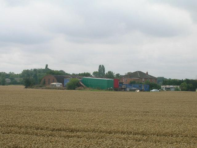 Nessfield House Farm