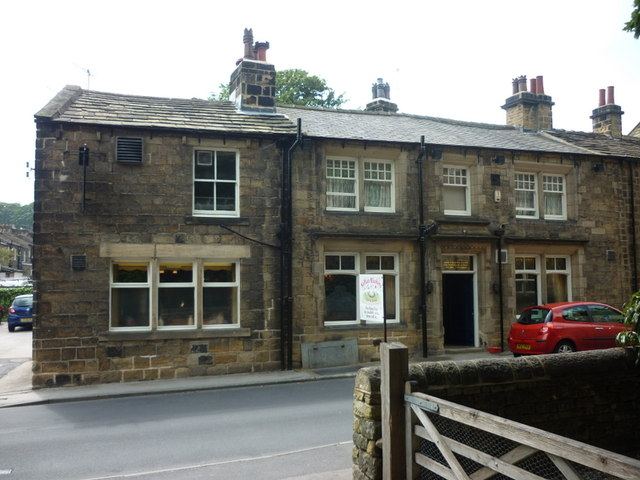The Menston Arms, Menston