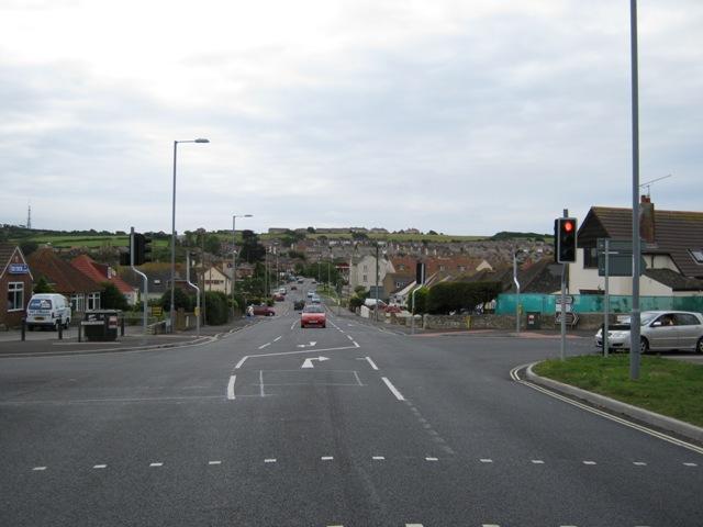 Lanehouse Rocks Road