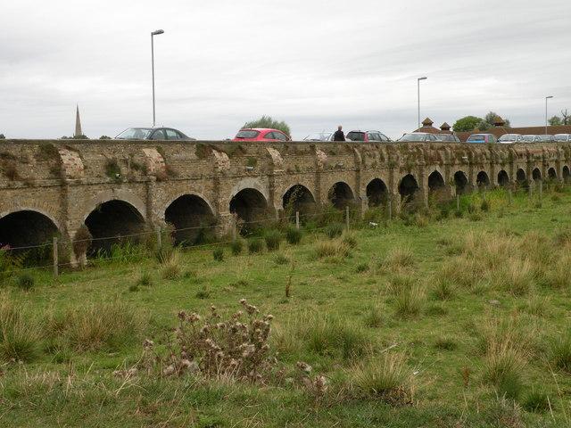 The New Bridges (3)