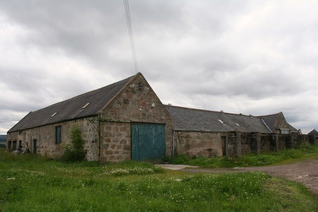 Crofthead Farm