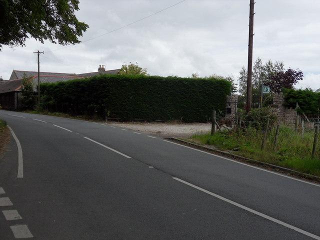 A548 path