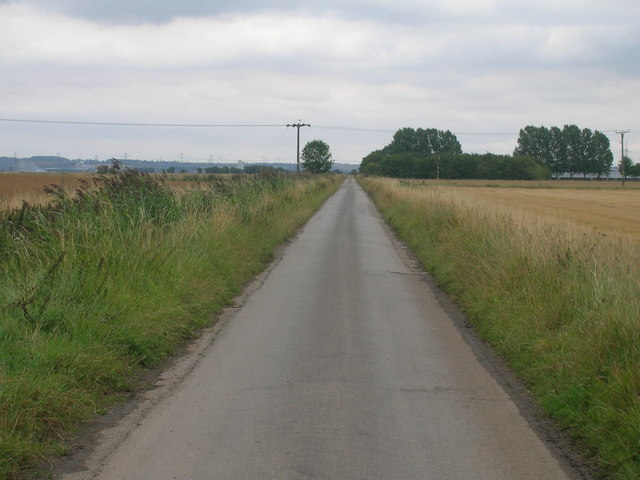 Outgate towards Ealand Farm