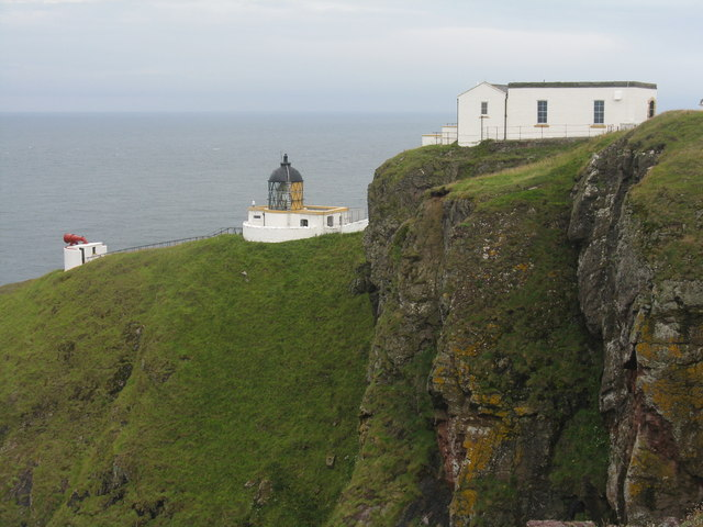 St Abb's Lighthouse