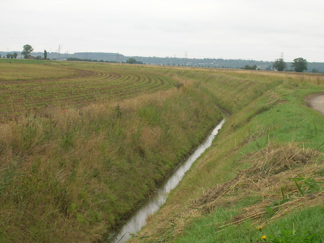 Luddington Main Drain