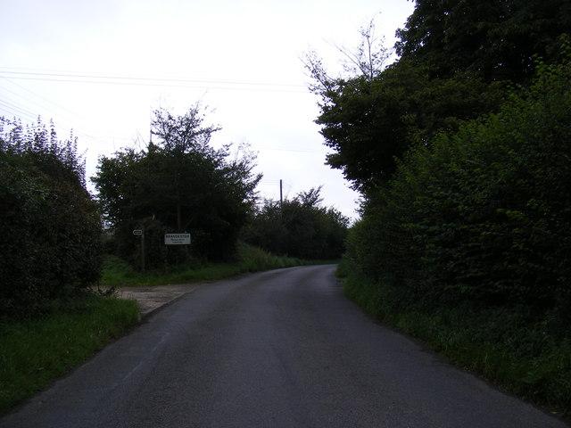 Brandeston Road