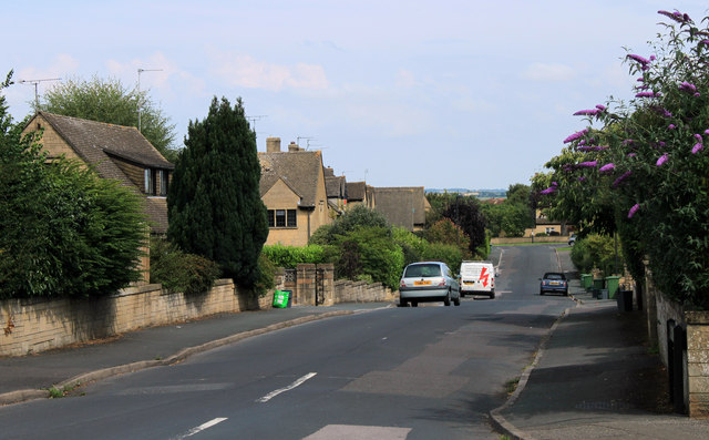 2011 : Riverwood Road, Frenchay