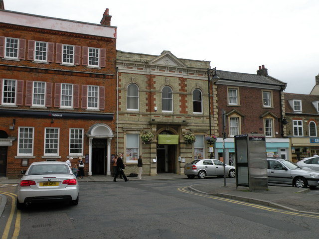 St Ives Guildhall