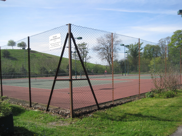 Wylam Tennis Club