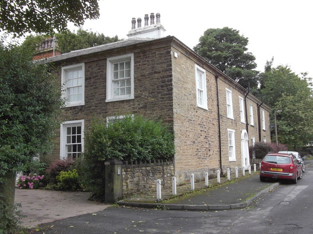 Barwood Lea, Grants Lane, Kay Brow, Ramsbottom, Lancashire