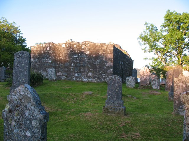 Kirkton Chapel