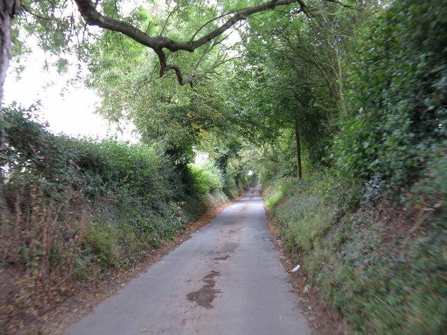 Heightington Road