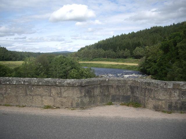 Bridge of Potarch