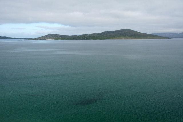 Sound of Taransay (Caolas Tharasaigh)