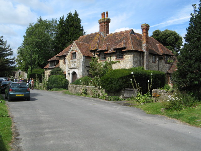 Church Street, Amberley