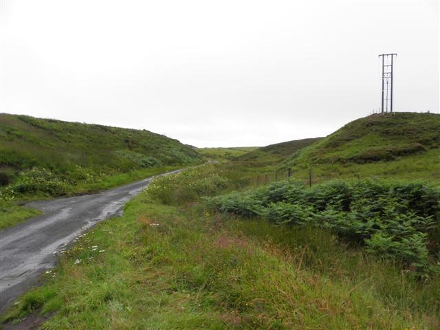 Fallaghearn Road