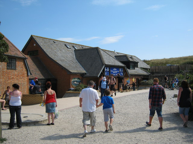 Lulworth Cove Heritage Centre