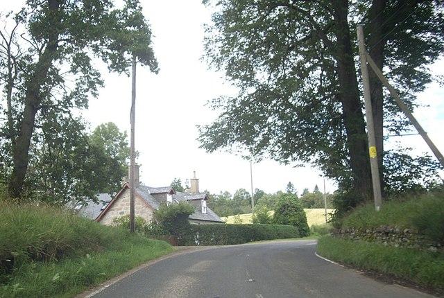 Marywell Lodge