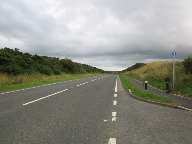 A77 Stranraer Road
