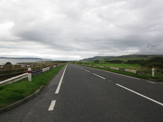 A77 Trunk Road