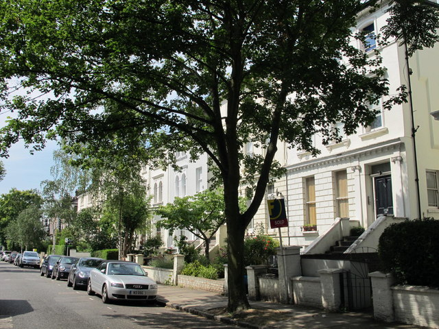 Priory Road, NW6 (2)