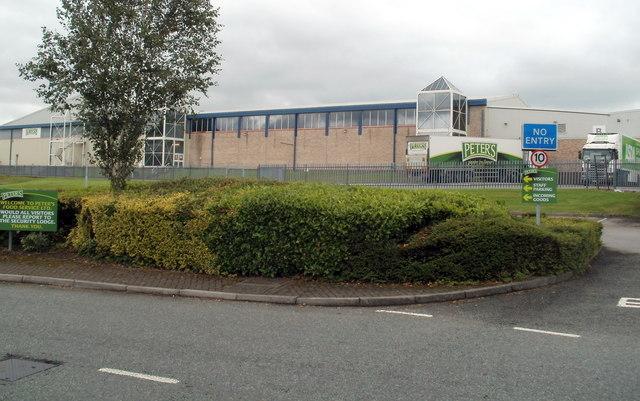 Peter's Food Services Ltd, Bedwas
