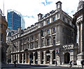 TQ3381 : 37-38 Threadneedle Street by Stephen Richards