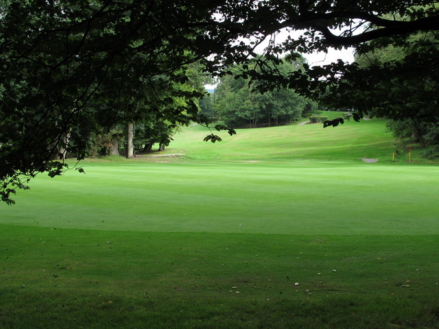 Theydon Golf Course