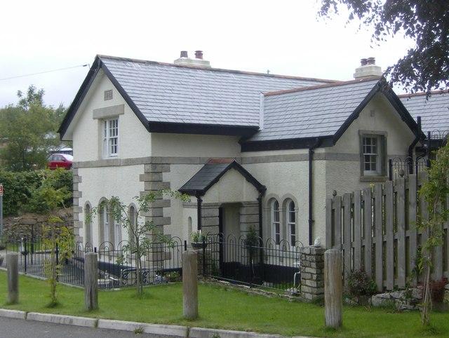 The Old Toll House, Maudlin Farm Retail Park