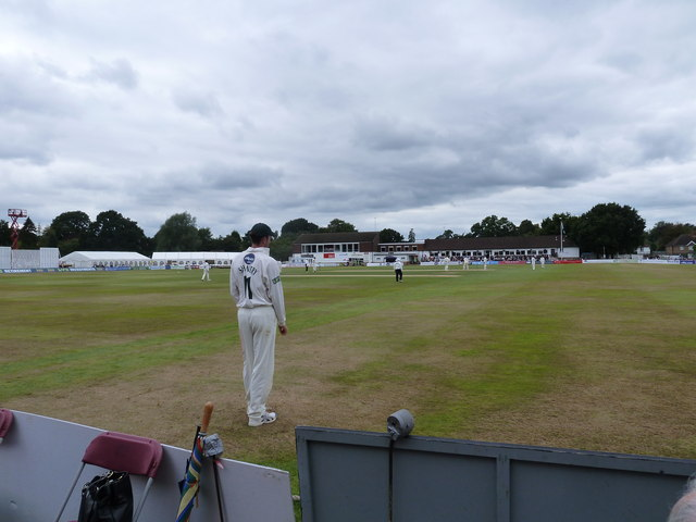 Sussex v Worcestershire (C)