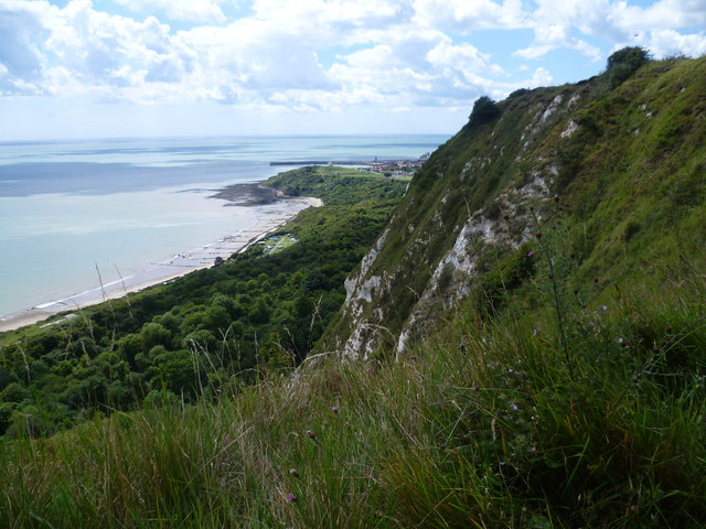 Folkestone Warren at Capel-le-Ferne