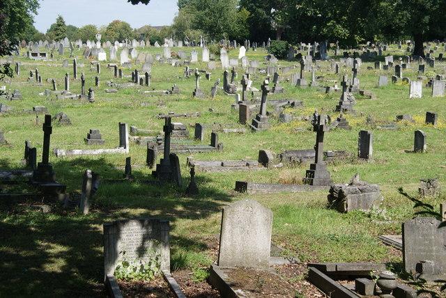 Gap Road Cemetery
