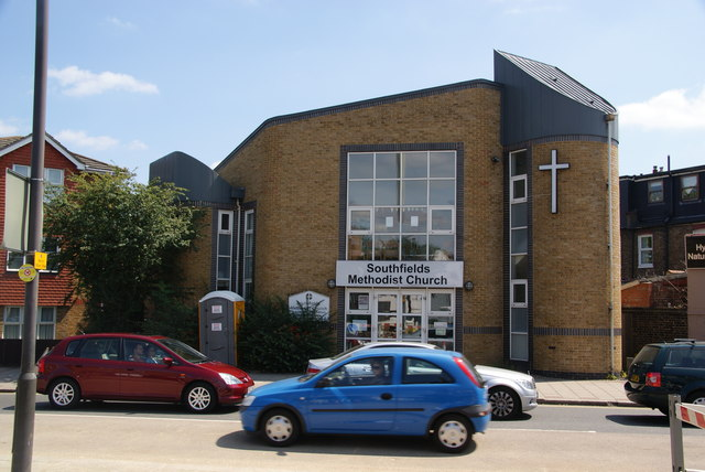 Southfields Methodist Church