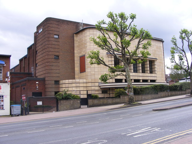 Dudley Cinema