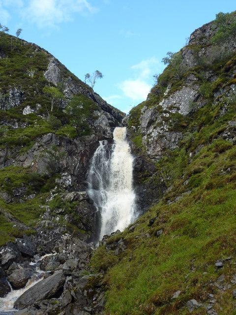 Falls of Tarff