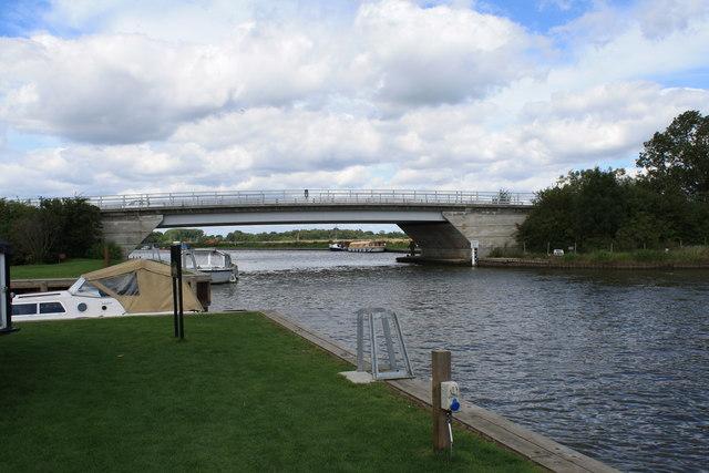 Acle Bridge