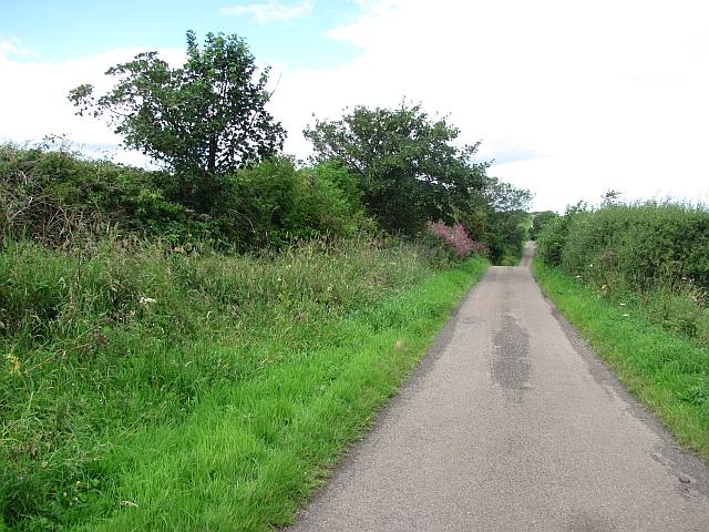 Minor road, Fenwick