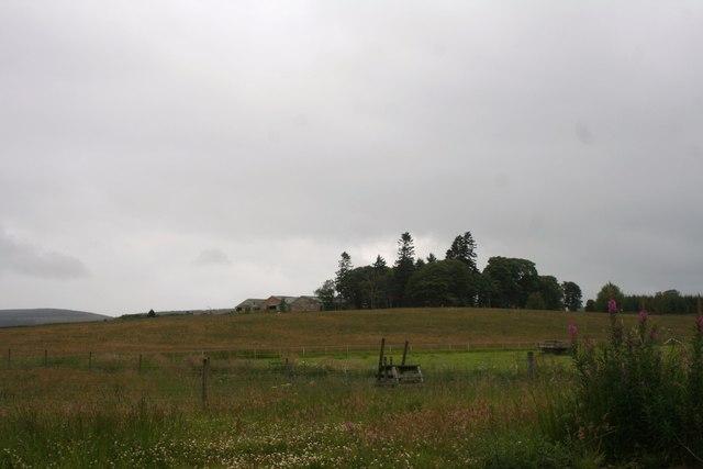Auchanachie Farm