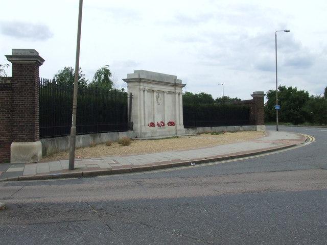 War Memorial, Blackheath