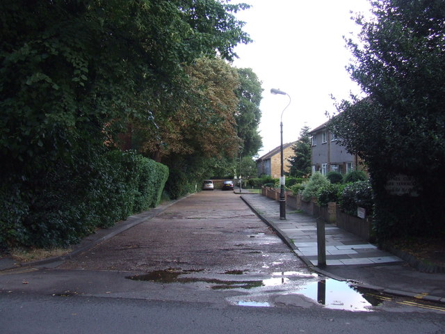 Haynes Close, Blackheath