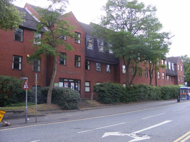Dudley Job Centre