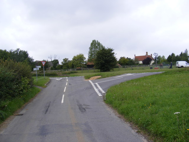 The Street, Framsden