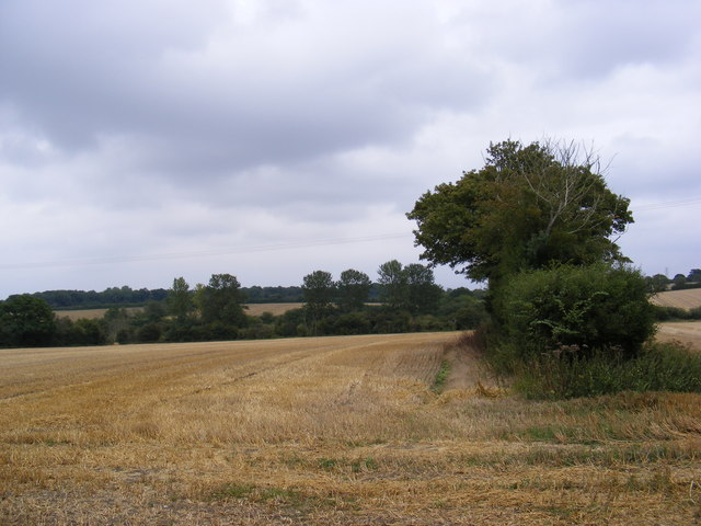 Footpath to Framsden
