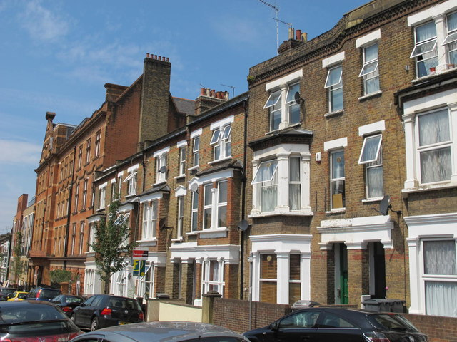 Glengall Road, NW6