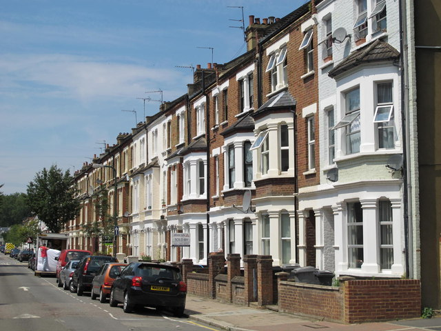 Glengall Road, NW6 (2)