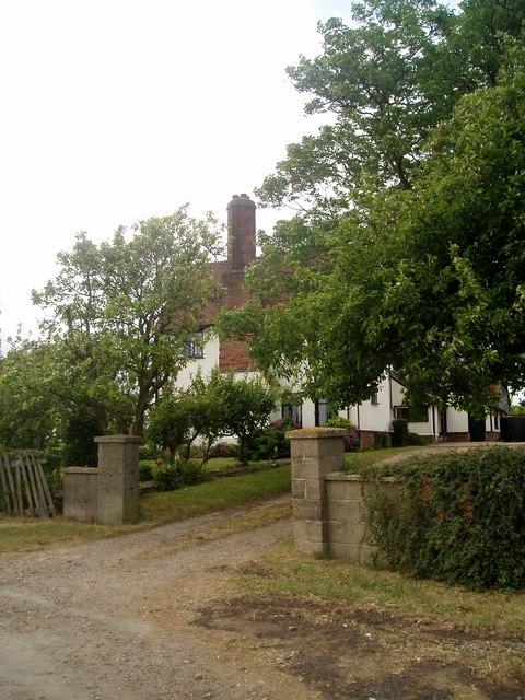 Parvills Farm