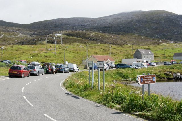 Obbe Road, An t-Ob (Leverburgh)