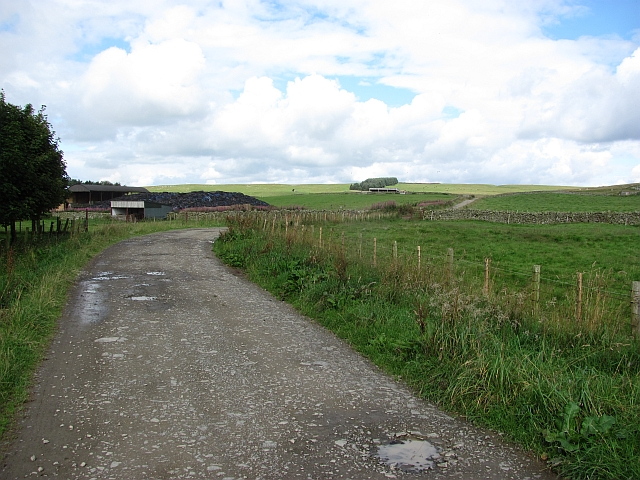 Road, Blythe
