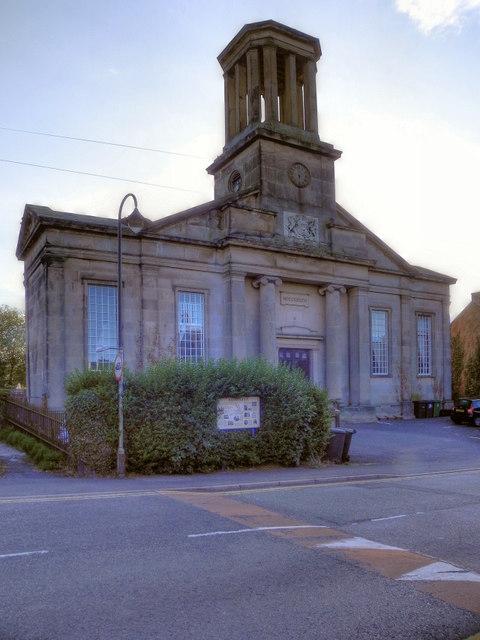 St Catherine's Church, Doddington
