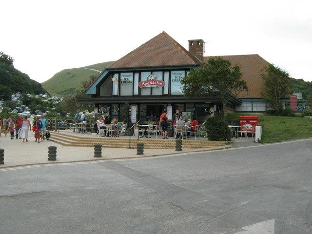 Finley's Ice Cream Parlour